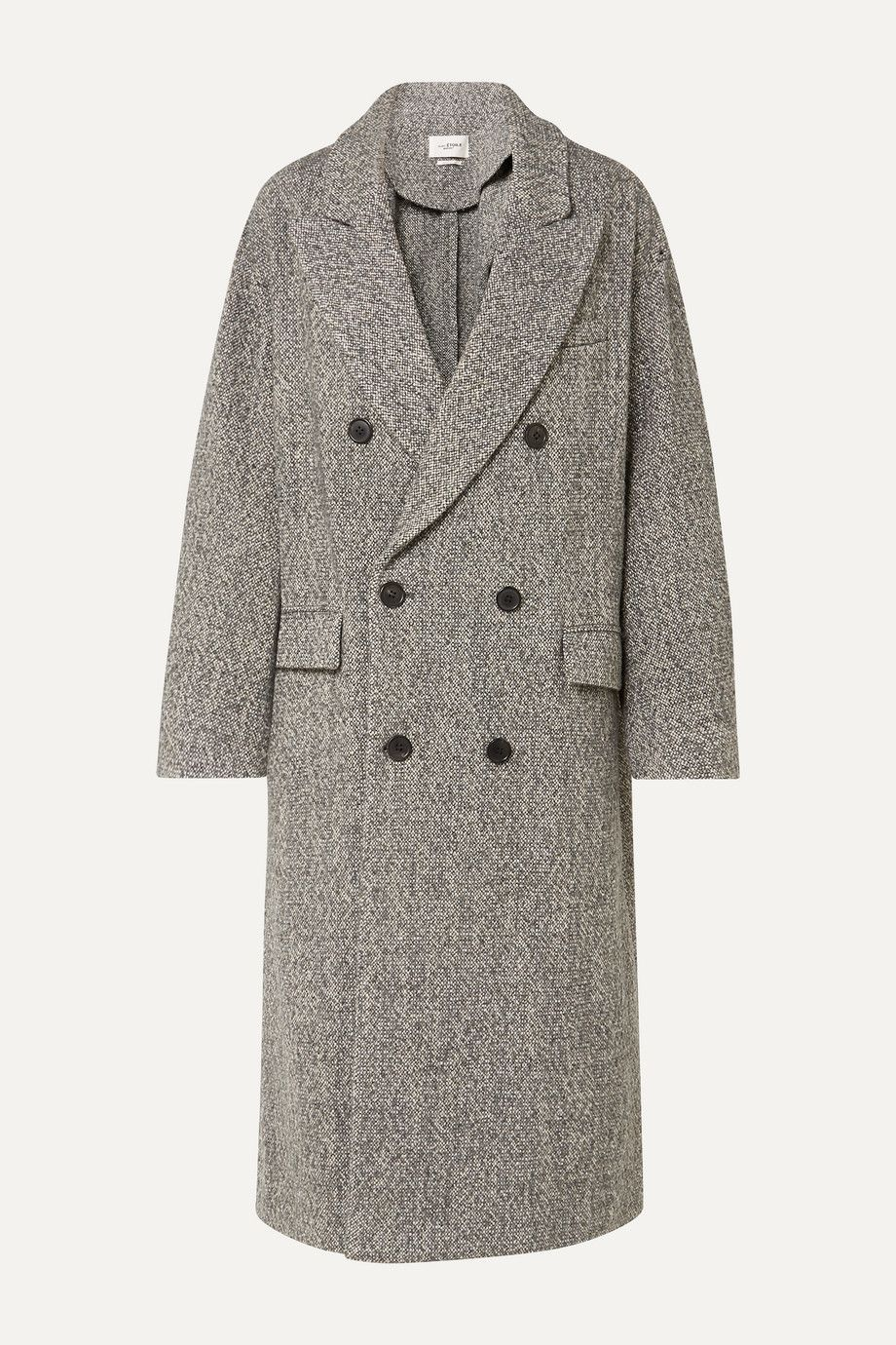 isabel-marant-etoile-habra-double-breasted-boucle-coat-net-a-porter-sale