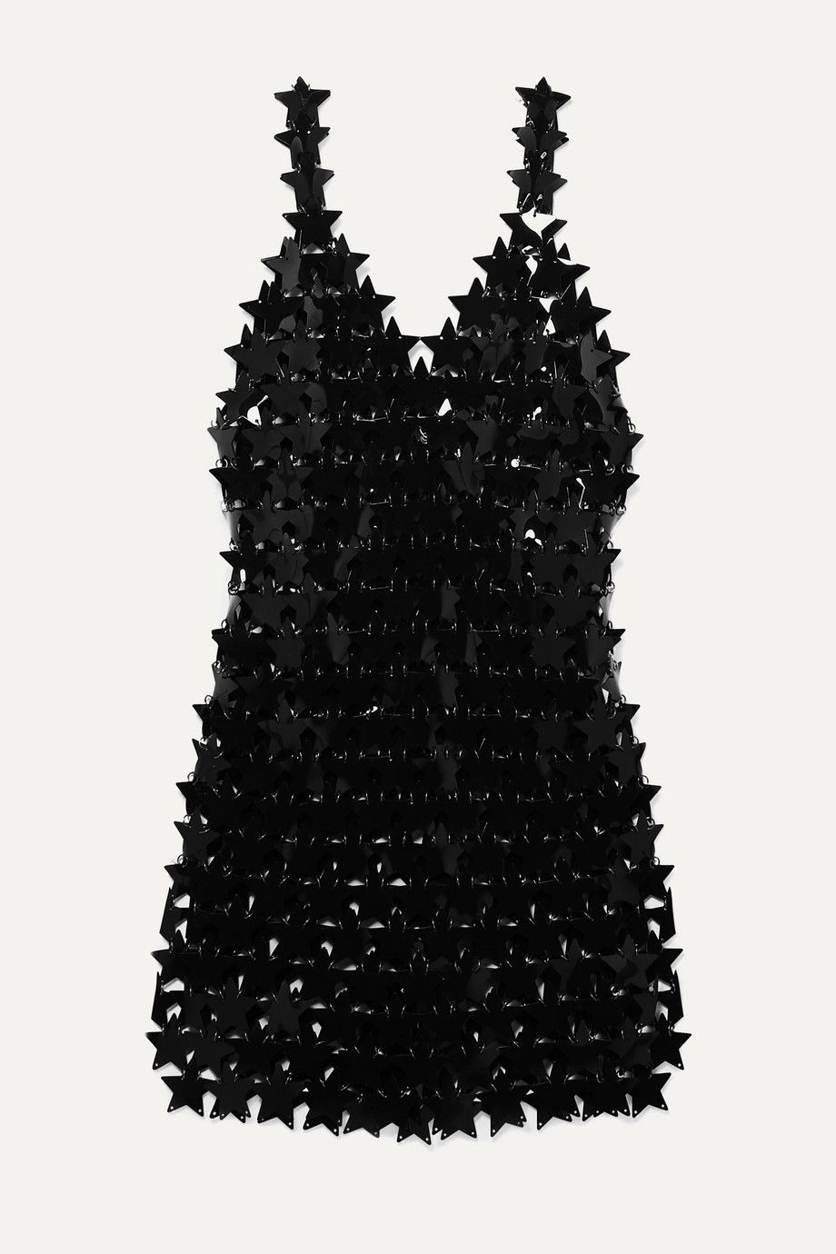 paco-rabanne-embellished-chainmail-mini-dress-net-a-porter-sale