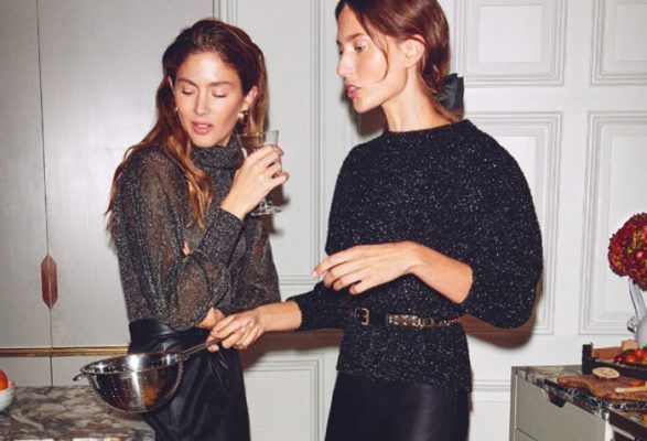 How to start incorporating party items into your everyday wardrobe