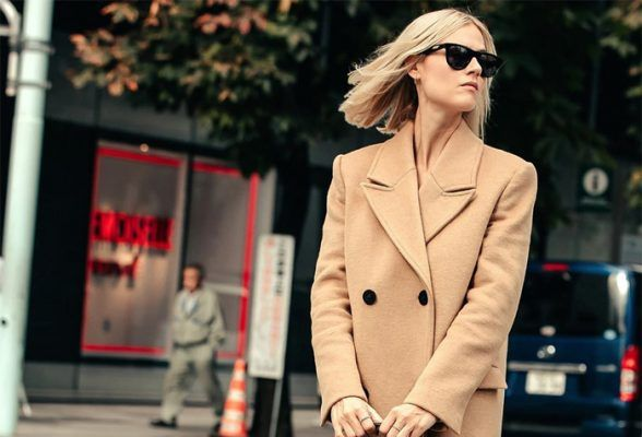 The only coat trend that will never go out of style