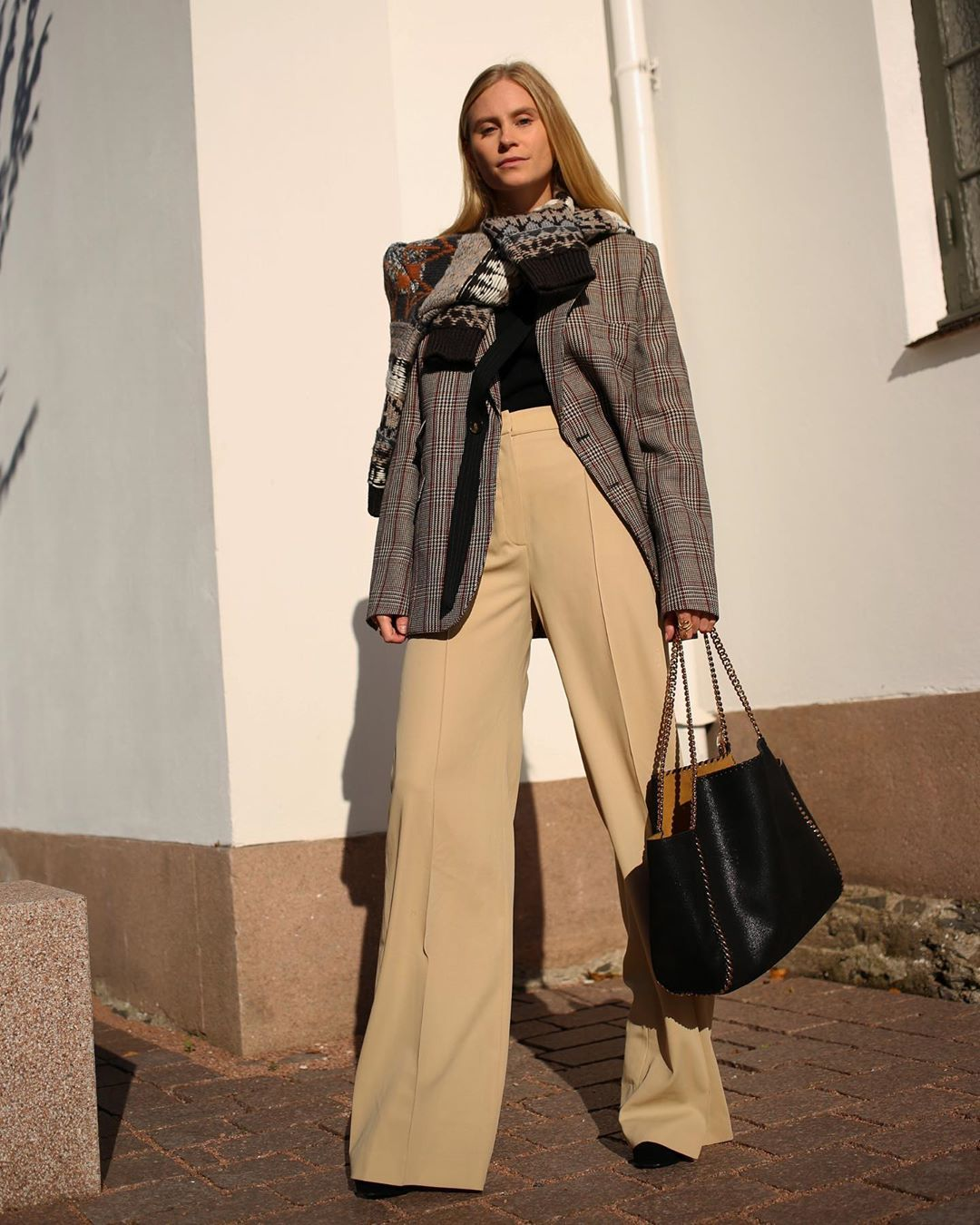 tine-andrea-stella-mccartney-fall-2019-look-instagram