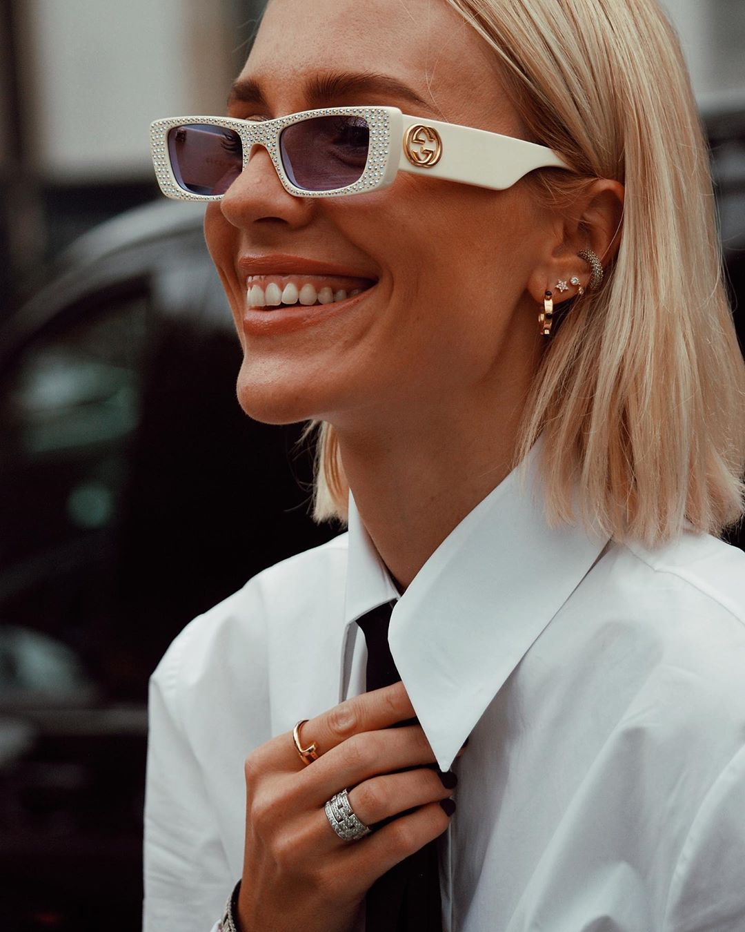 viktoria-rader-gucci-ivory-acetate-rectangular-sunglasses-with-crystals-instagram