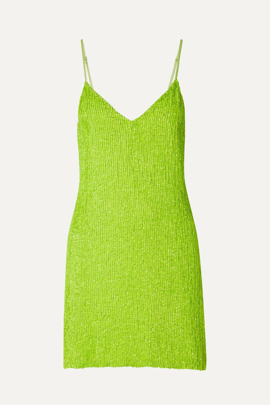 retrofete-claire-neon-sequined-chiffon-mini-dress