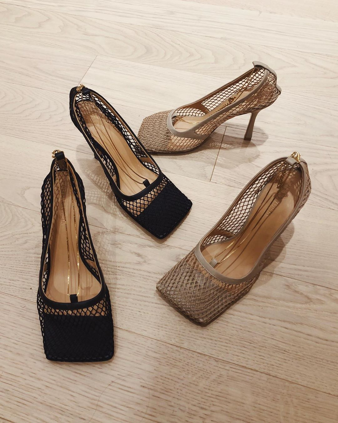 trine-kjaer-bottega-veneta-stretch-pumps-mesh-calfskin-instagram