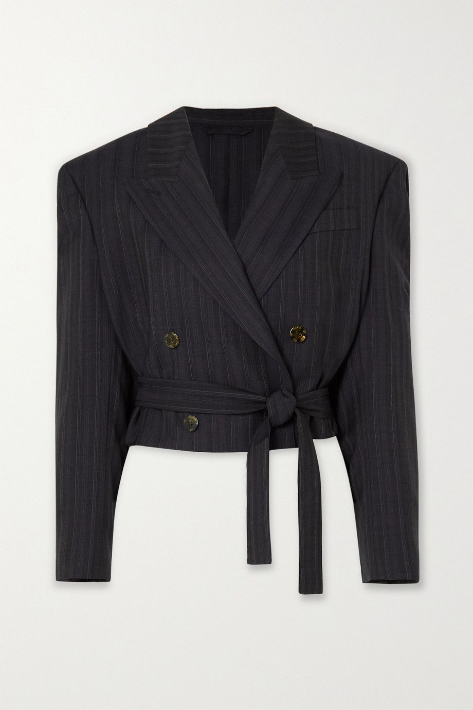 acne-studios-josie-cropped-double-breasted-pinstriped-wool-blazer