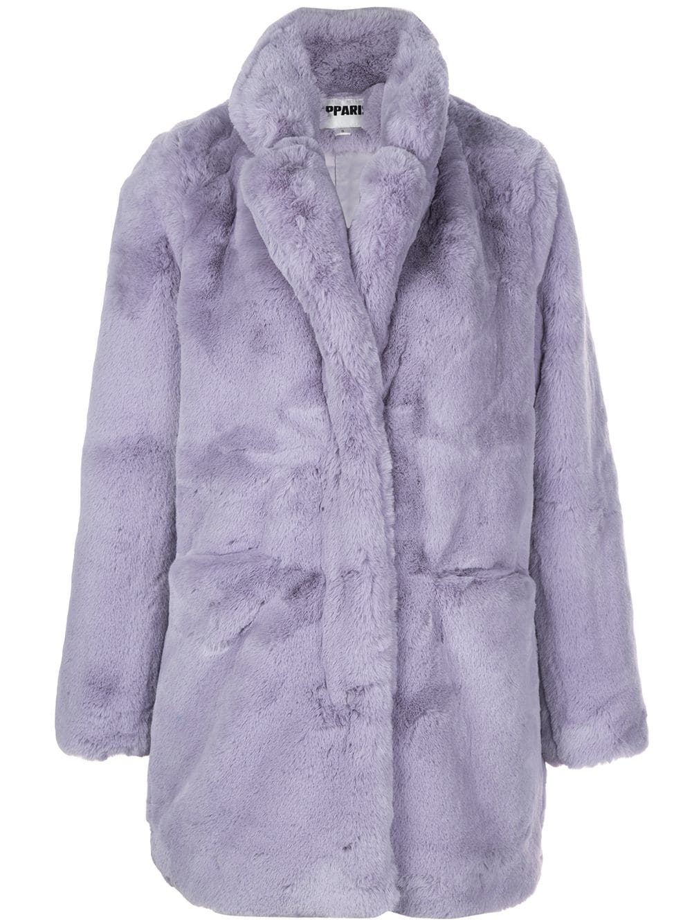 apparis-apparis-sophie-mid-length-coat-lilac