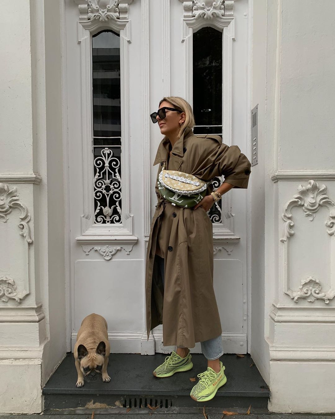 aylin-koenig-burberry-trench-coat-instagram