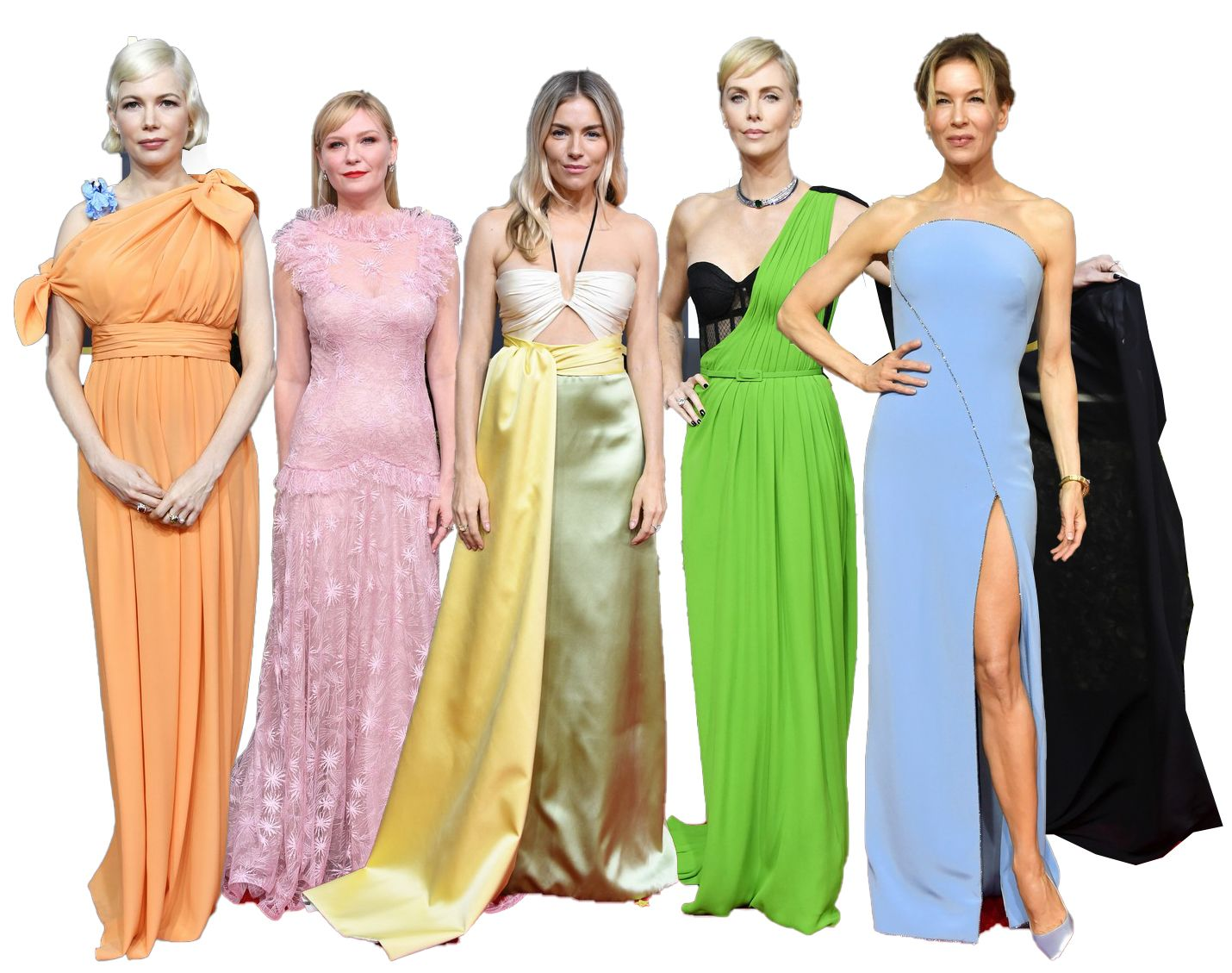 best-dressed-golden-globes-2020