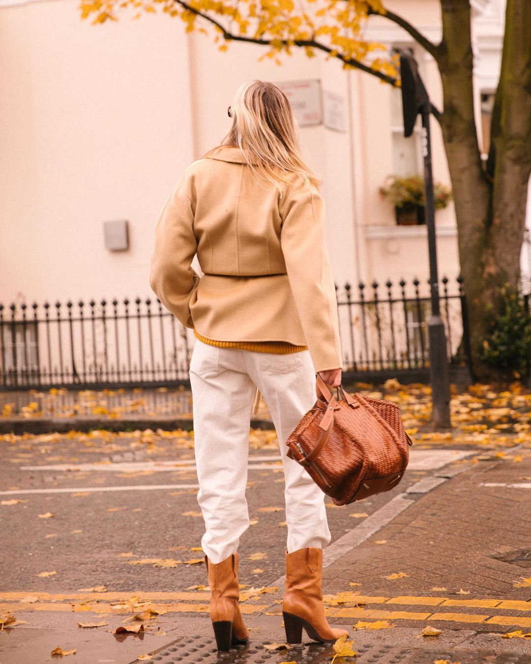 camille-charriere-white-jeans-winter-outfit-instagram