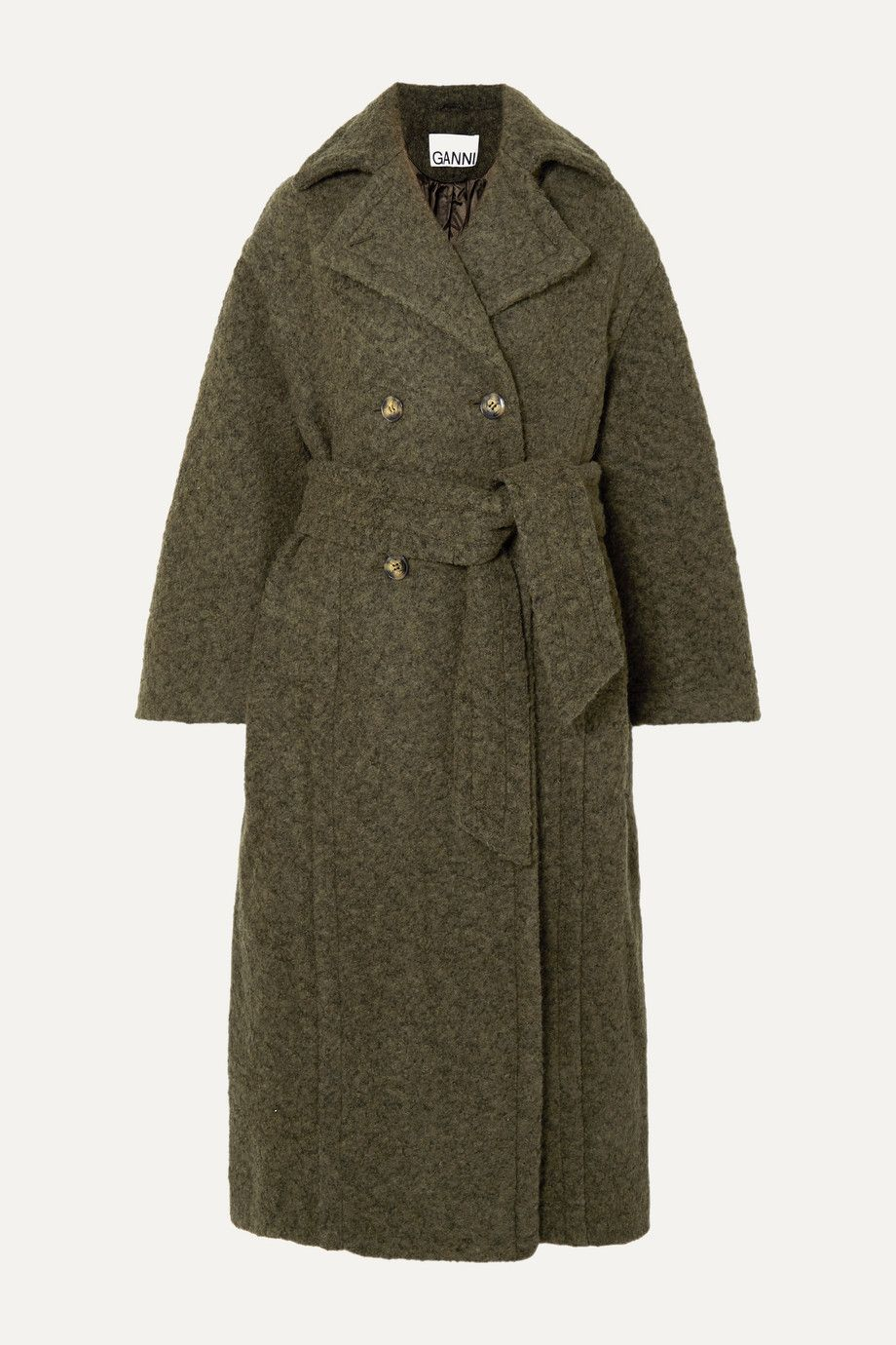 ganni-oversized-double-breasted-wool-blend-boucle-coat