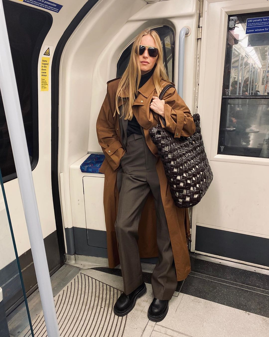 pernille-teisbaek-trench-over-suit-outfit-instagram