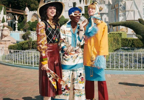 Disney x Gucci: shop the collection!