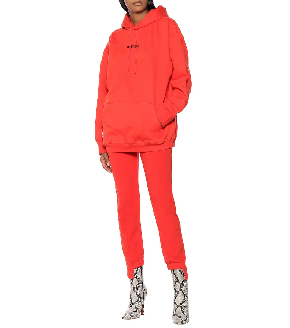 vetements-stretch-cotton-jersey-trackpants
