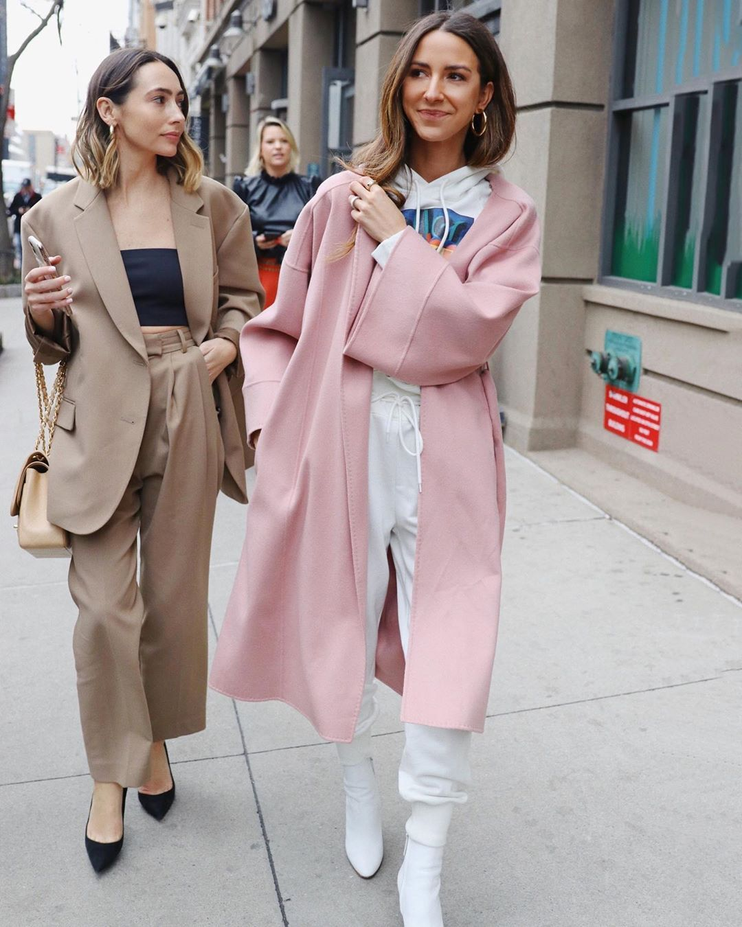 arielle-charnas-zimmermann-wavelength-track-pant-hoodie-outfit-nyfw-fall-2020