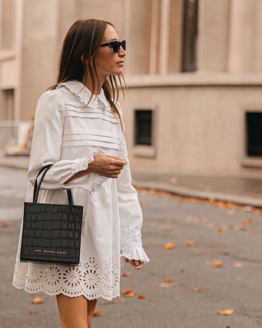 chloe-harrouche-chylak-square-glossed-croc-effect-leather-tote-instagram