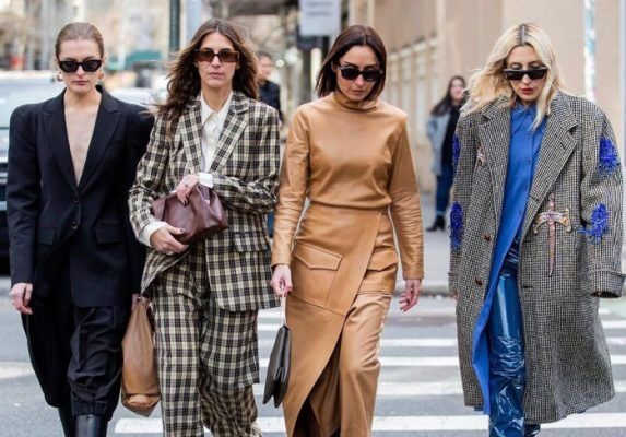 All the Springtime items influencers wore during NYFW, and you can buy right now