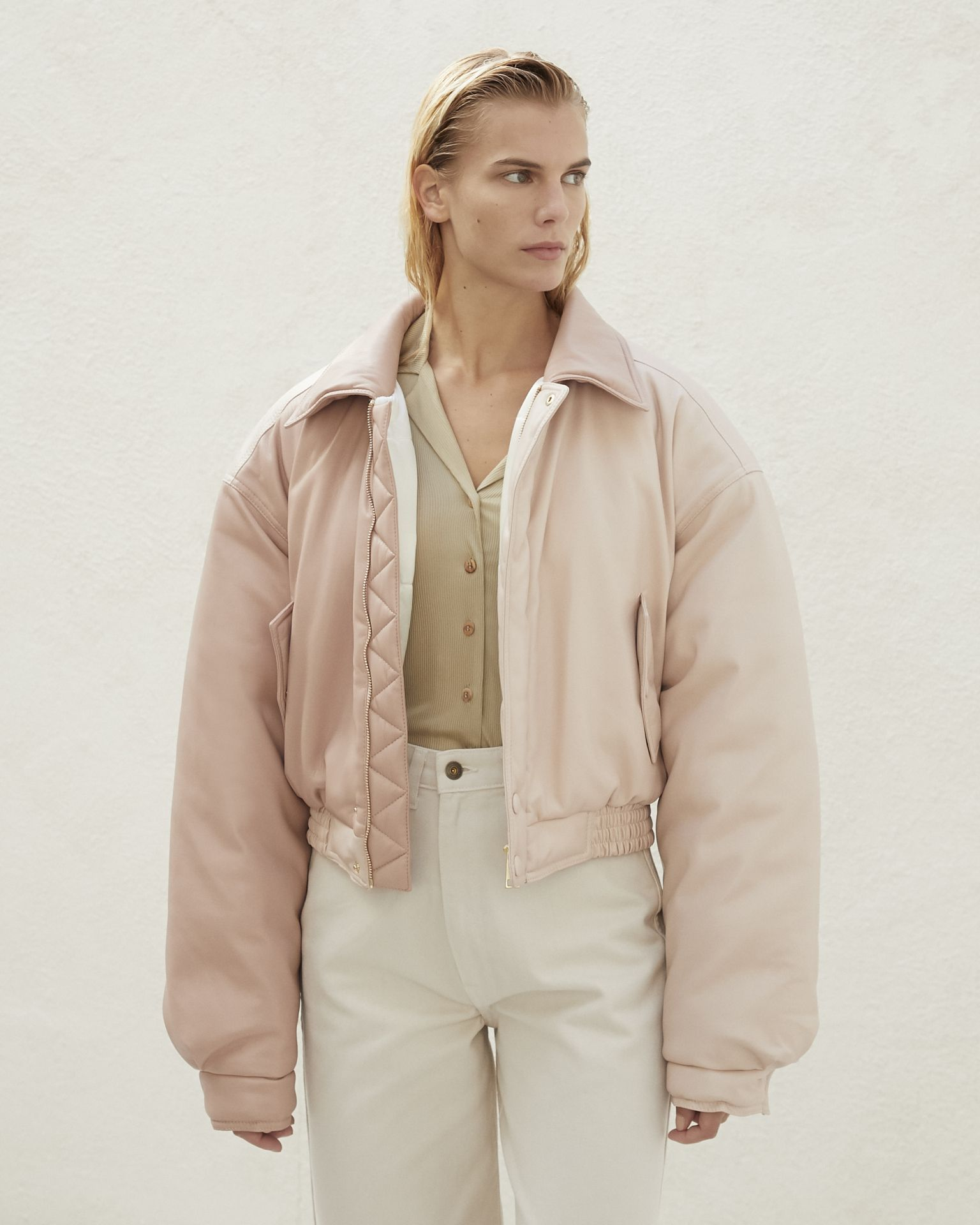 nanushka-bomi-vegan-leather-bomber-jacket-blush-patchwork