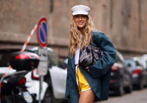 Style girls want you to wear shorts right now