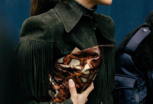 Meet Gabi, the bag dominating Street Style this season