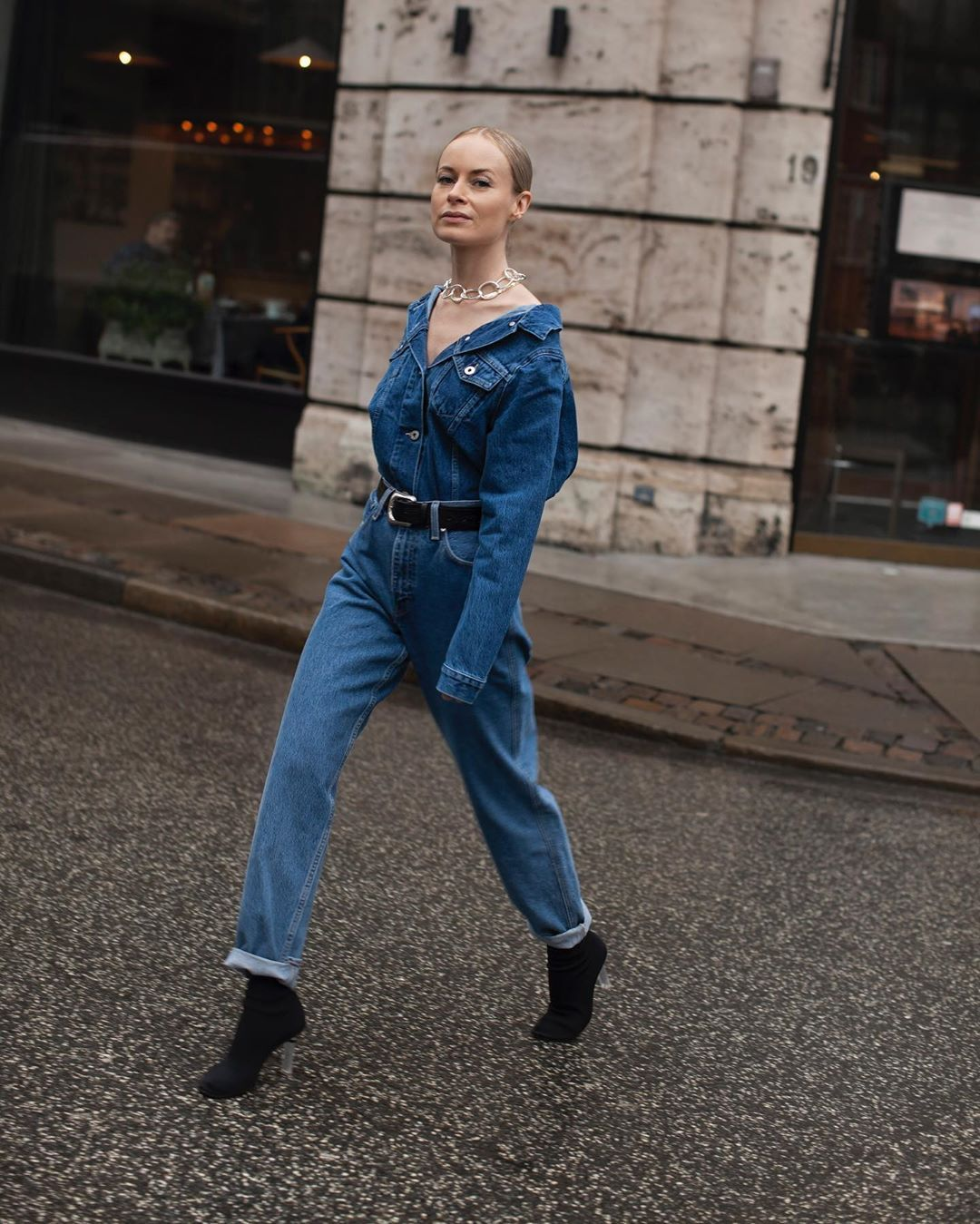 thora-valdimars-denim-on-denim-copenhagen-fashion-week-fall-2020-street-style
