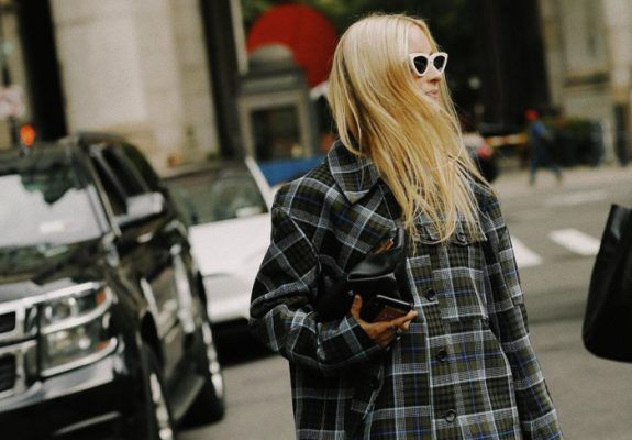 Cool girls are wearing this Tibi outfit on repeat