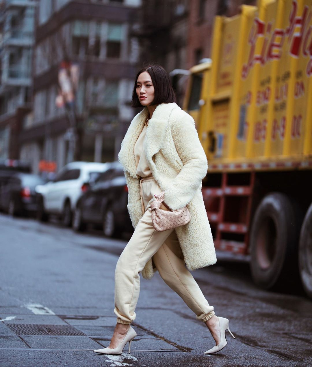 tiffany-hsu-frankie-shop-sweatsuit-common-leisure-coat-nyfw