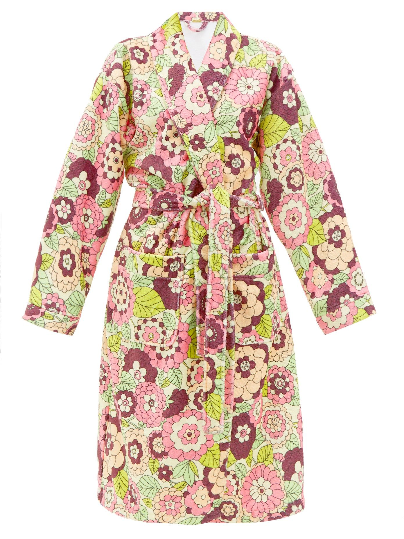 Dodo-Bar-Or-Luba-belted-floral-print-terry-robe