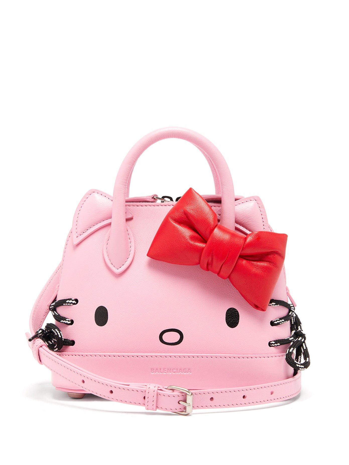 balenciaga-x-hello-kitty-ville-xxs-bag-pink