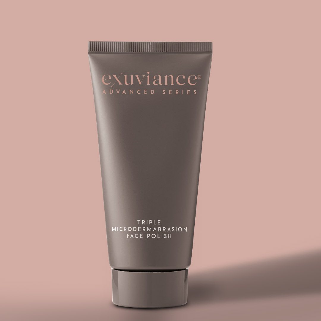 exuviance-triple-microdermabrasion
