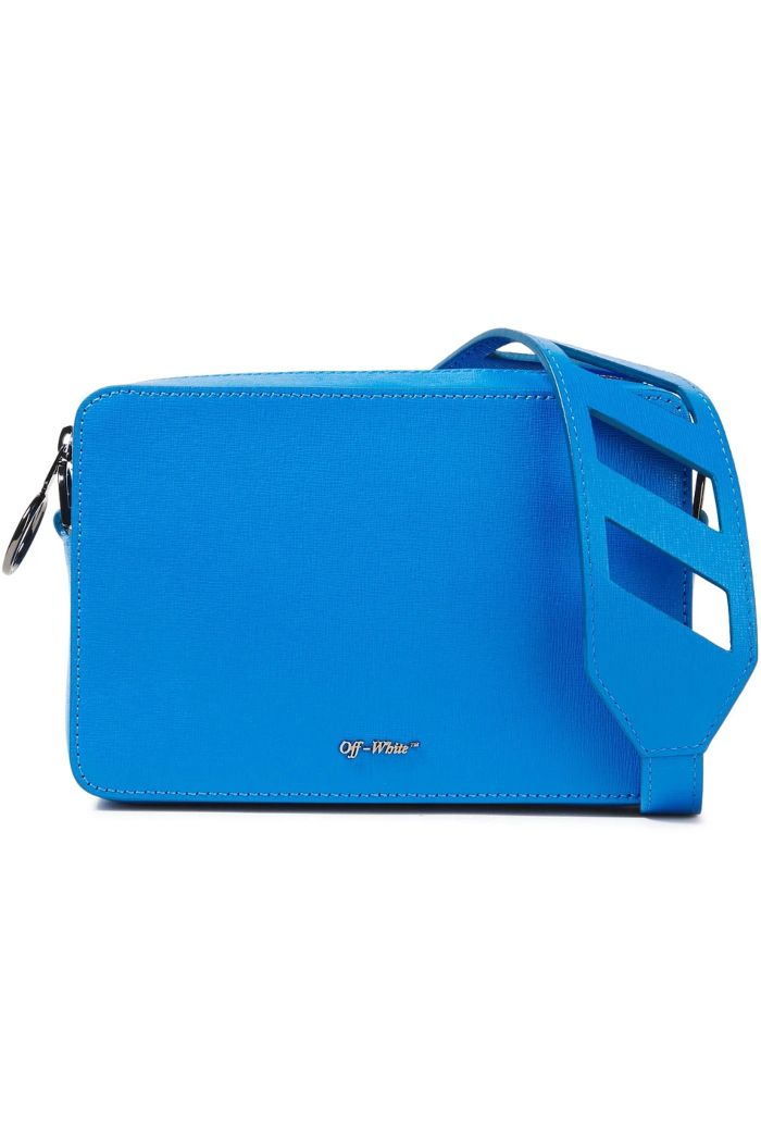 off-white-blue-textured-leather-shoulder-bag-outnet-clearance