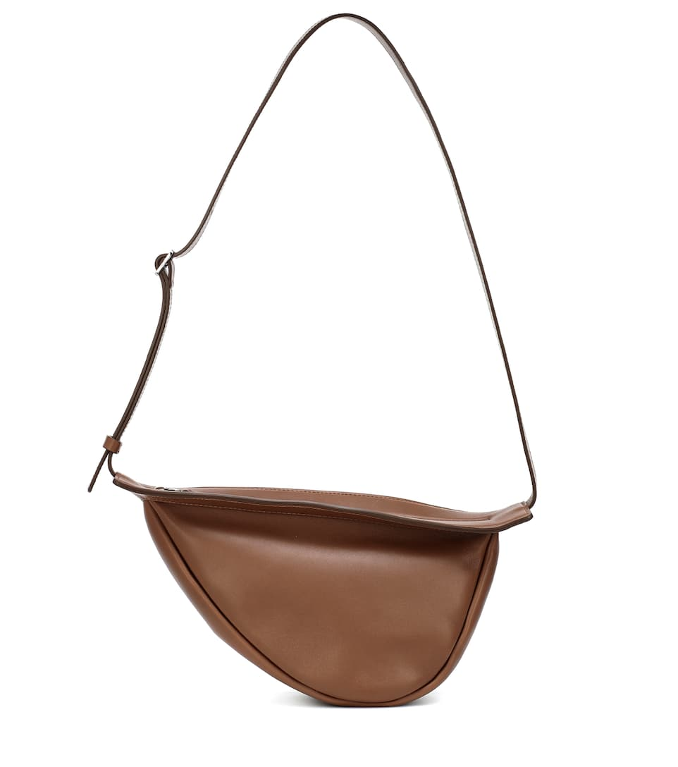 the-row-slouchy-banana-small-crossbody-bag