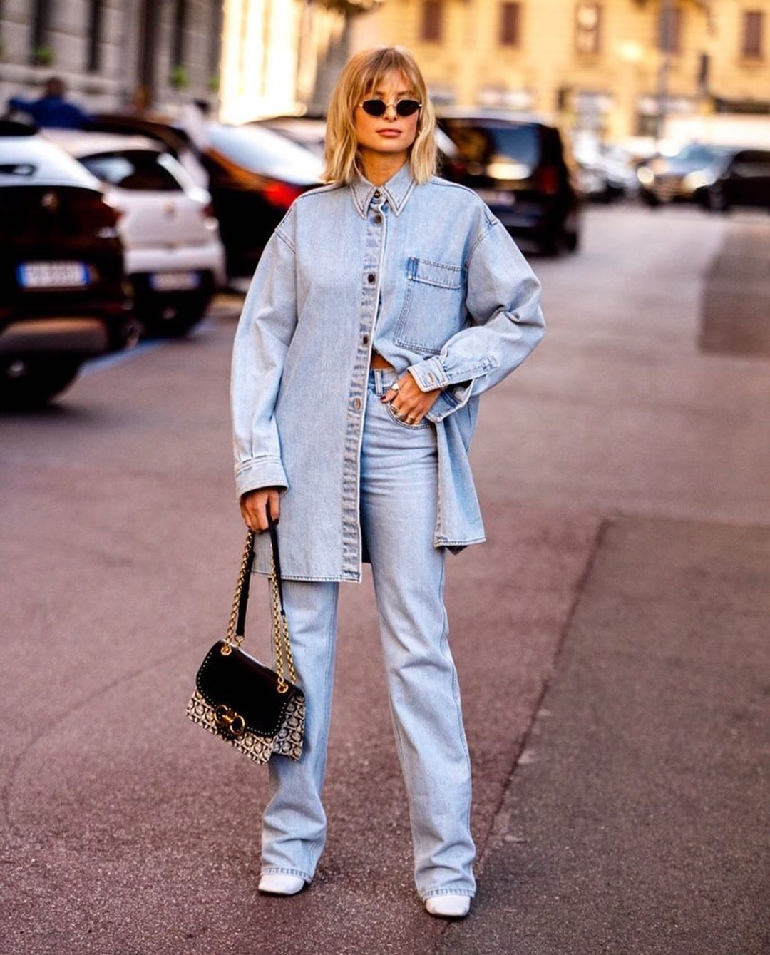 xenia-adonts-oversized-denim-shirt-outfit