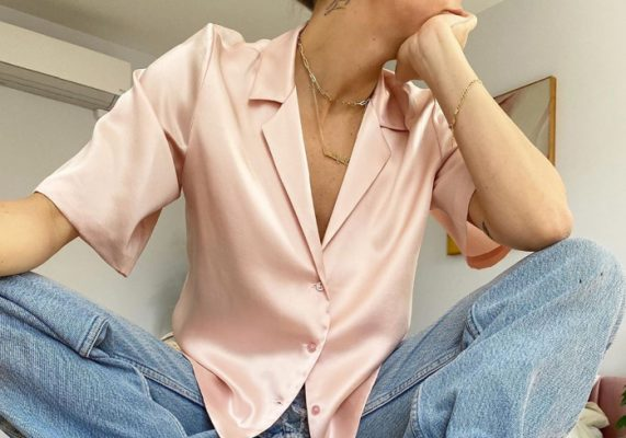 6 cool outfits you can re-create with a short sleeve shirt