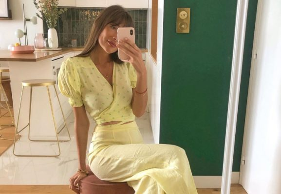 Two-piece sets to wear inside and out that'll give you major summer vibes