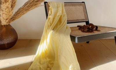 yellow-dress-trend-summer-2020