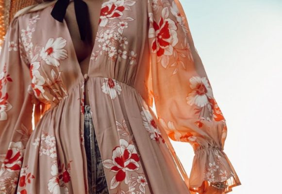These are the Summer maxi dresses cool girls are wearing in 2020