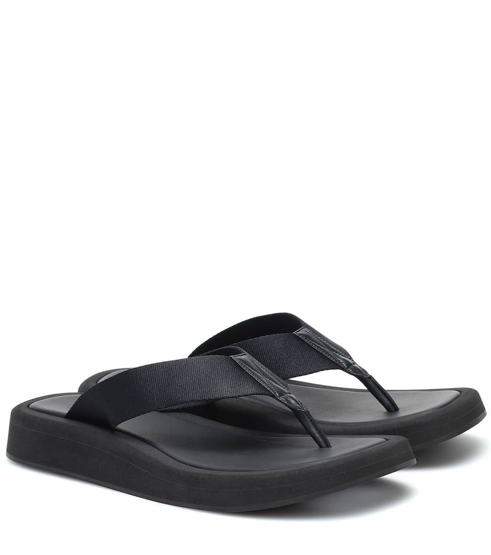 the-row-ginza-nylon-sandals