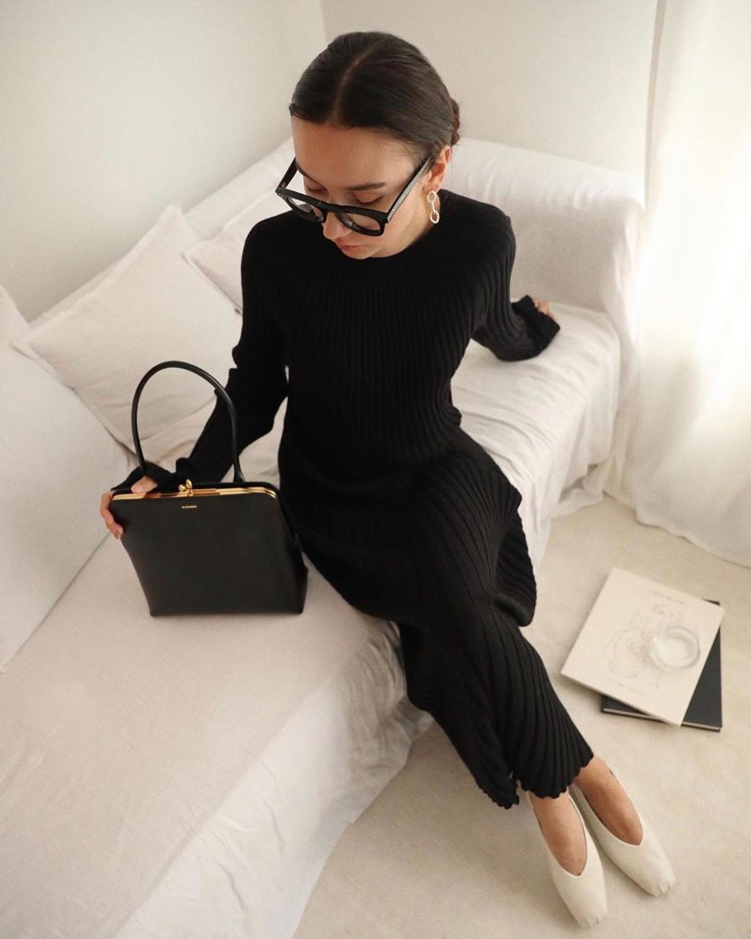 beatrice-gutu-loulou-studio-uturoa-dress-black-instagram