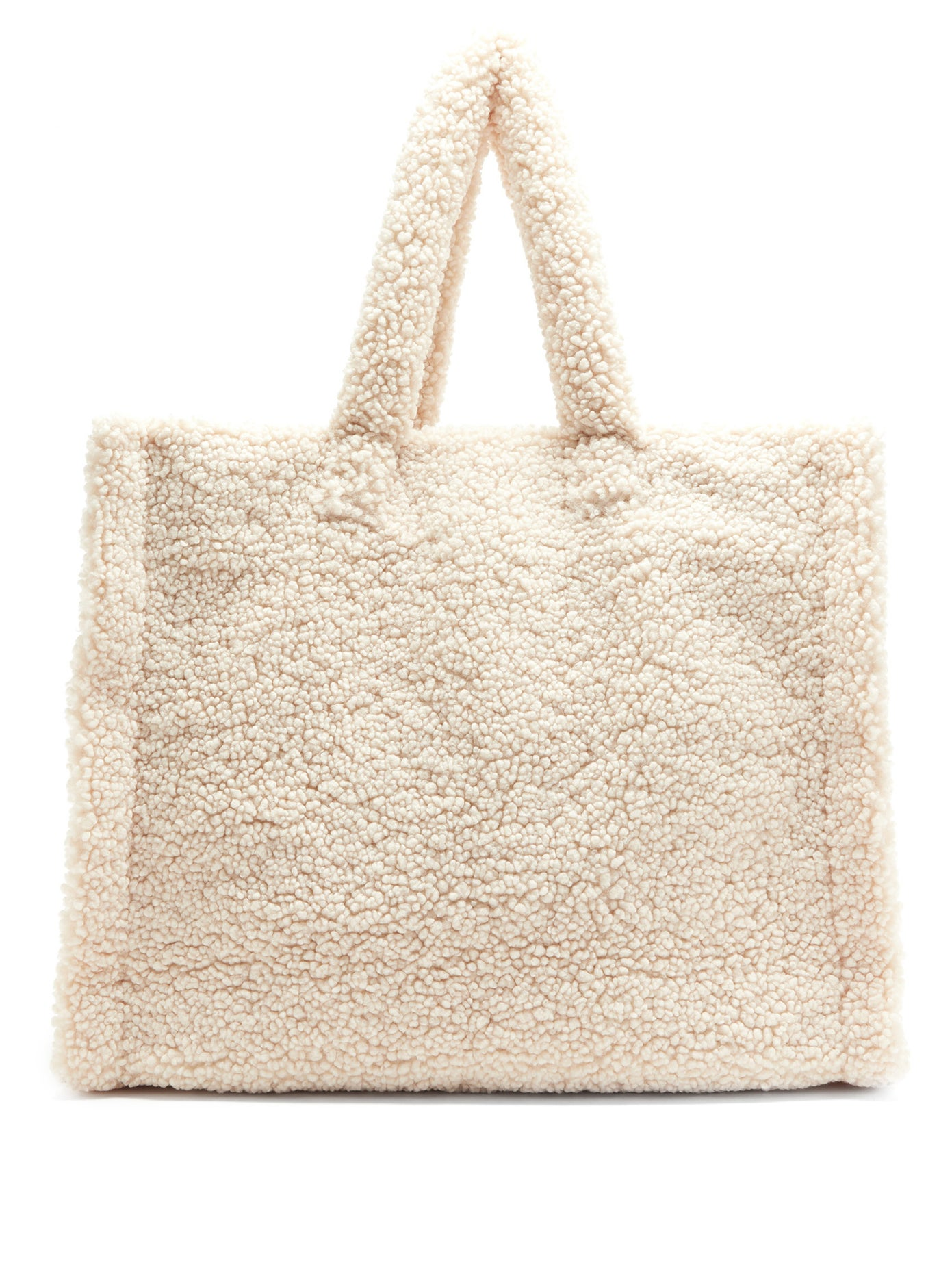 Stand-Studio-Lola-faux-shearling-tote-bag