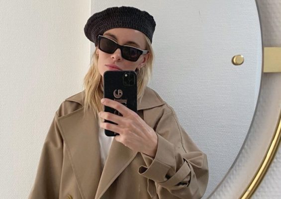 I think I've found the perfect trench coat for every budget