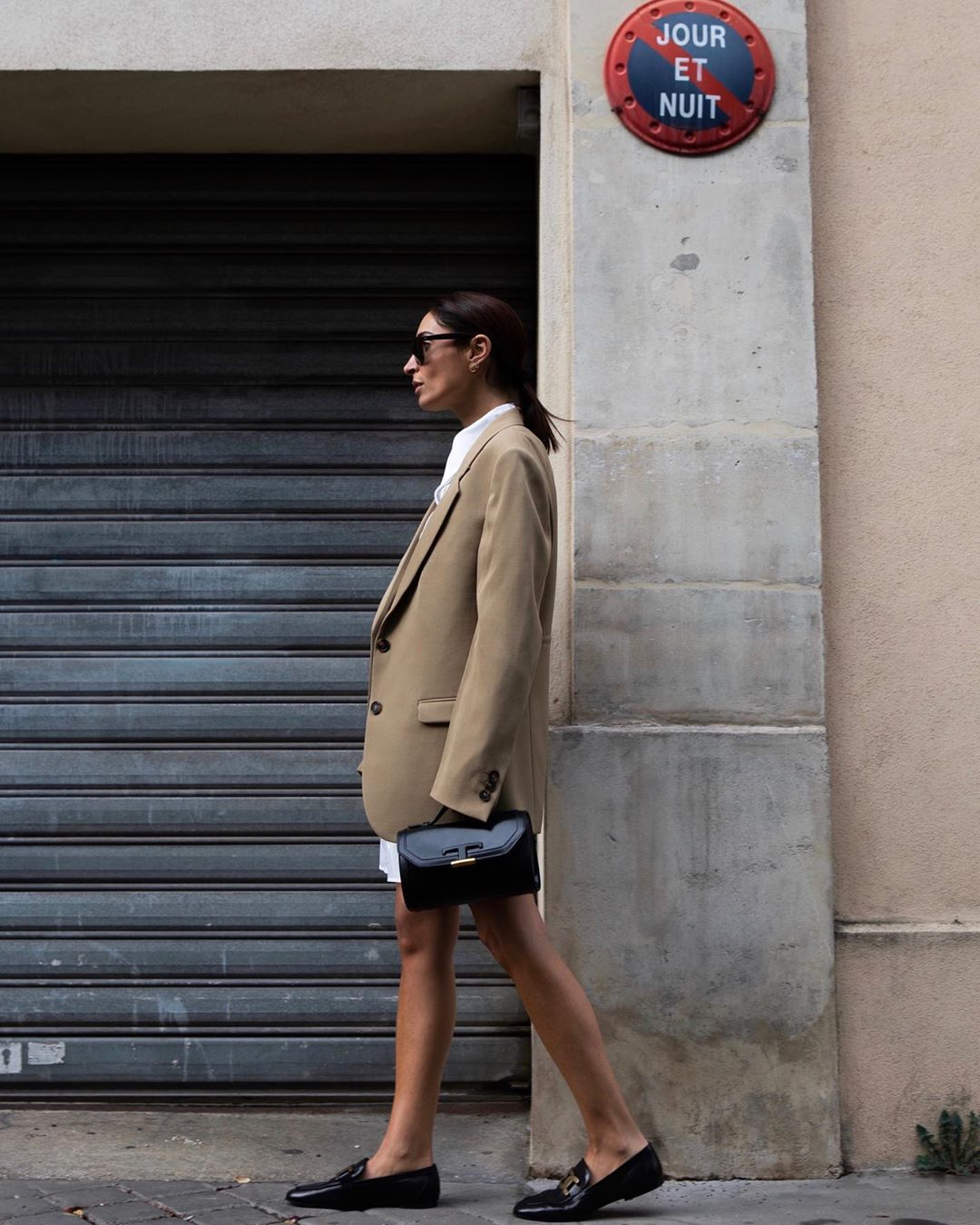 geraldine-boublil-tods-fw20-outfit-milan-fashion-week-street-style