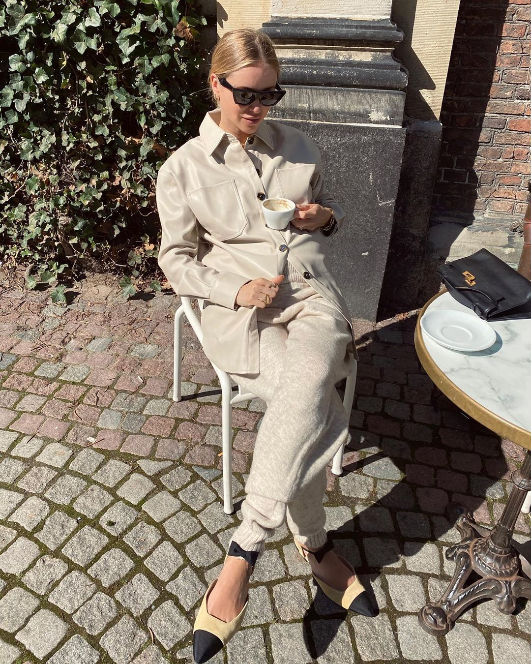 pernille-teisbaek-mango-fall-2020-outfit-instagram