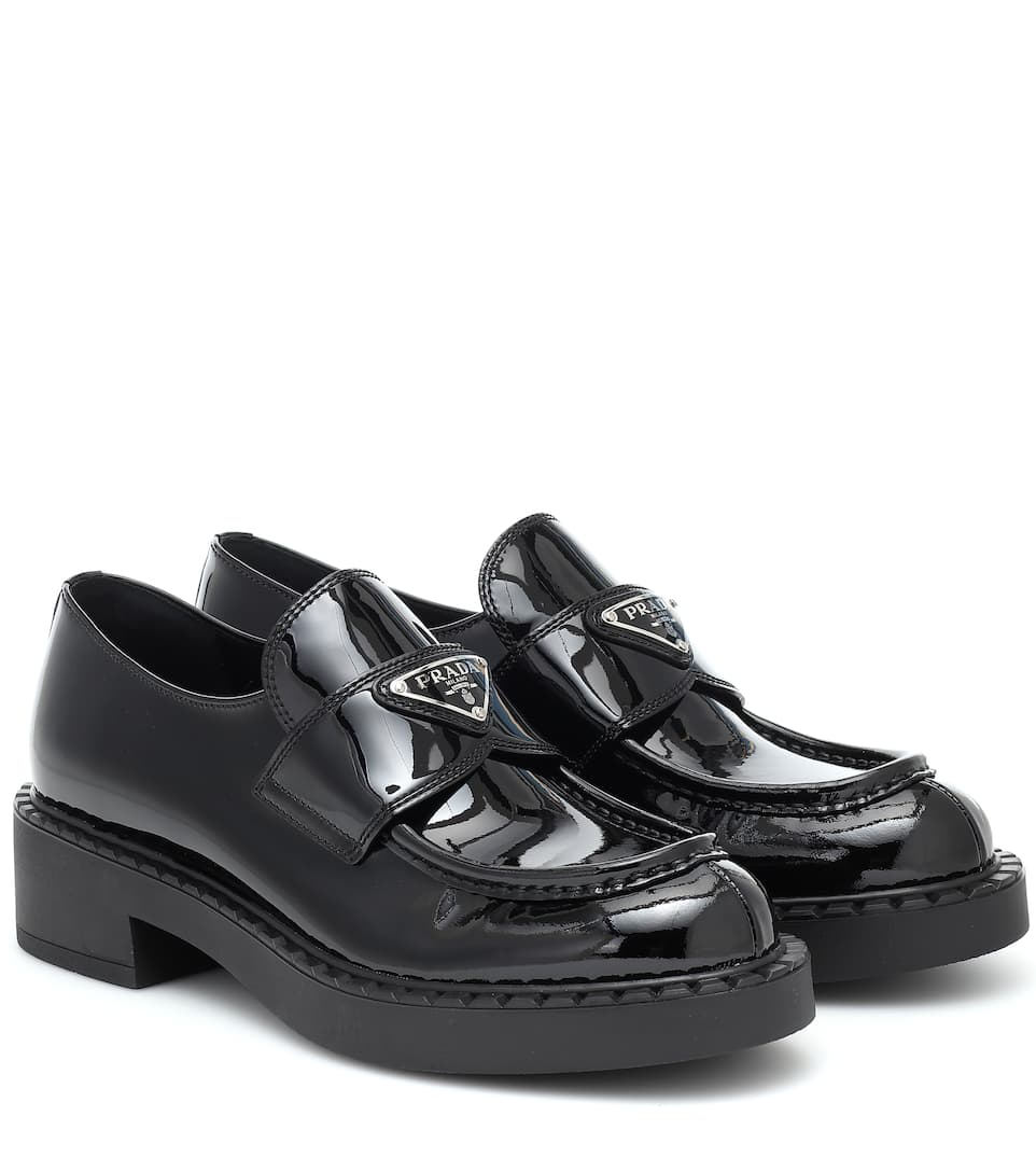 prada-patent-leather-loafers