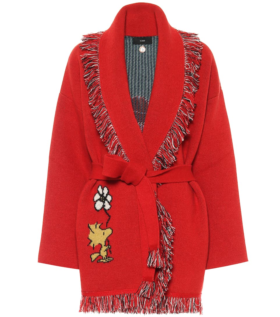 alanui-snoopy-keep-it-clean-cashmere-cardigan-red