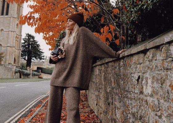 5 Autumn outfits I want to copy