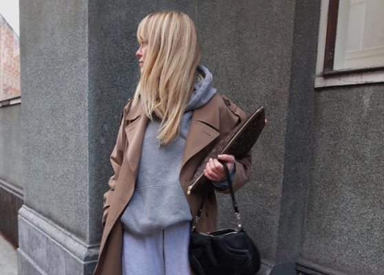 Every fashion girl I follow is wearing this outfit formula