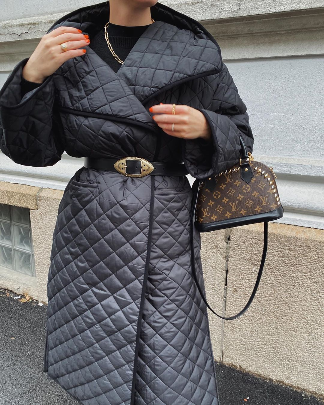 toteme-annecy-oversized-quilted-coat-annabel-rosendahl-instagram