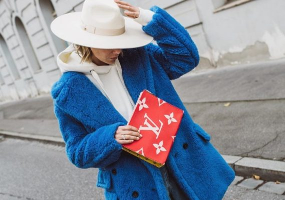 The colorful coats that'll bring you joy this fall (and beyond)