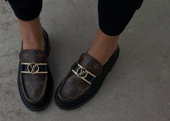 I'm not a loafers person but these looks might change my mind (and yours too)