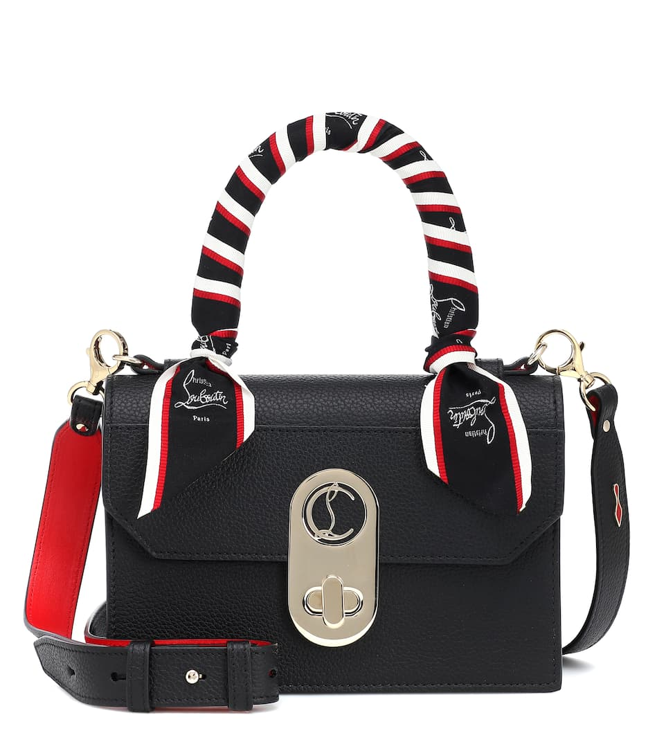 christian-louboutin-elisa-small-leather-tote